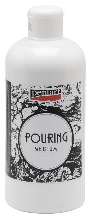 Pouring Medium Pentart 500 ml
