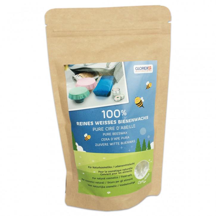 Reines Weisses Bienenwachs 100%, 200g