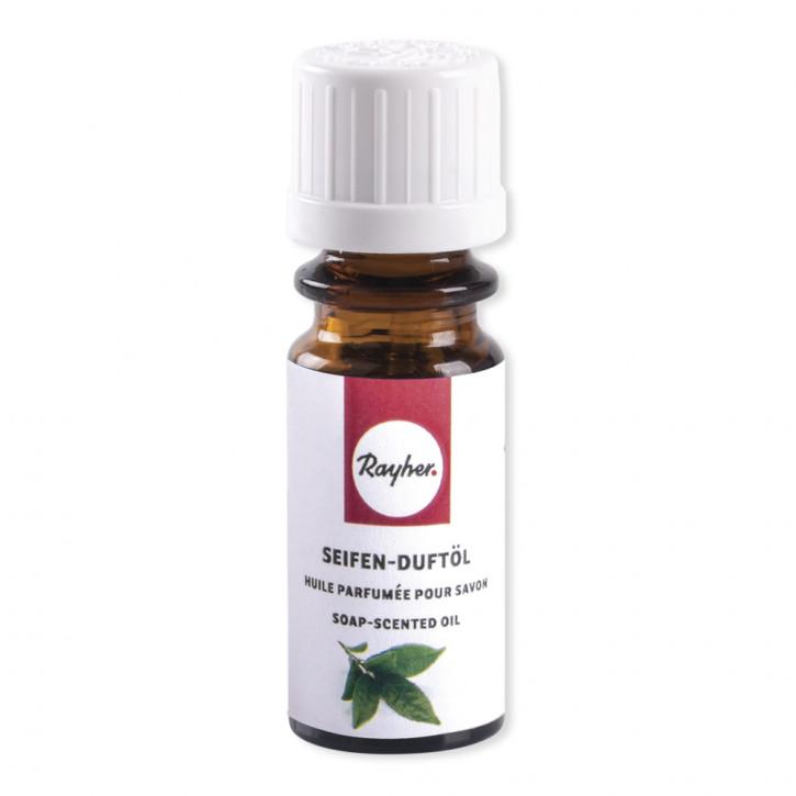 Seifen-Duftöl grüner Tee, 10ml