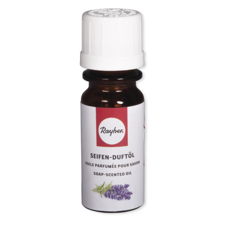 Seifen-Duftöl Lavendel, 10ml