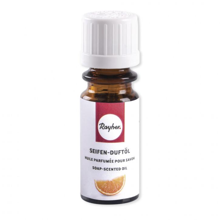 Seifen-Duftöl Orange, 10ml