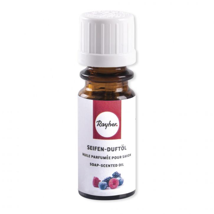 Seifen-Duftöl süße Beere, 10ml