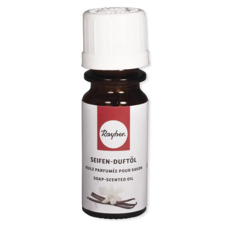 Seifen-Duftöl Vanille, 10ml