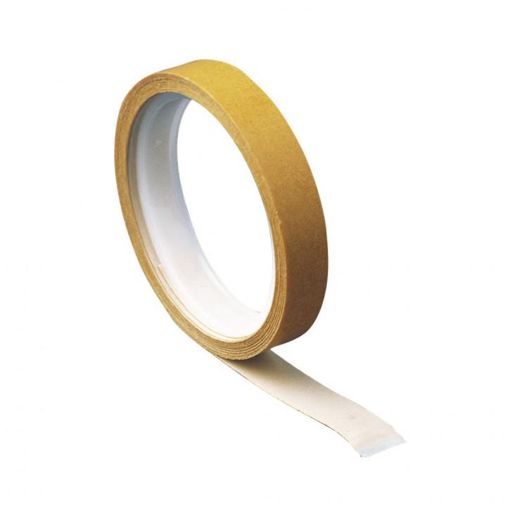 Spezial-Doppelklebeband, hochtransparent 6mm, auf Rolle, SB-Btl 10m