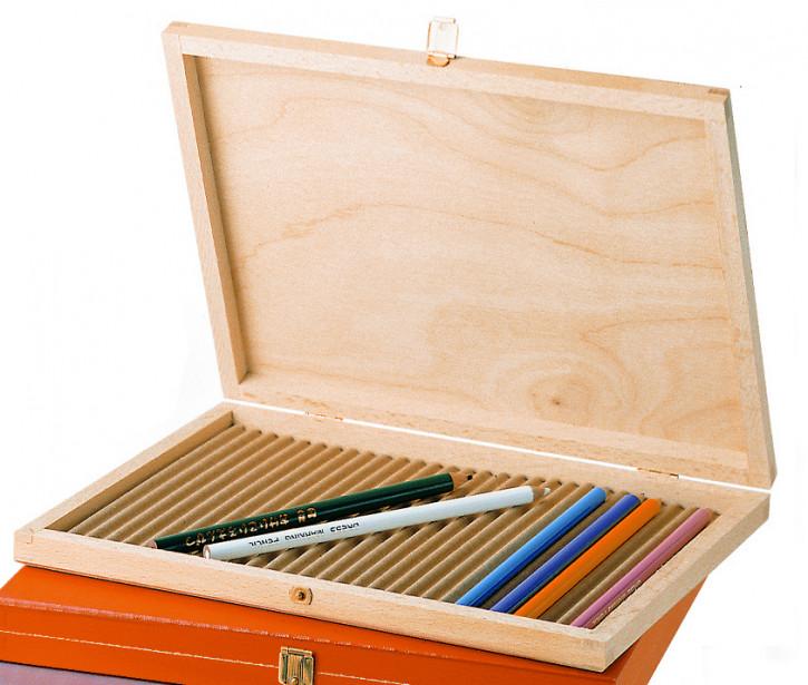 Stiftekasten 27,8x20,3x2,8cm