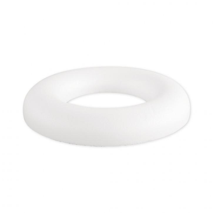 Styropor Flachring 20 cm