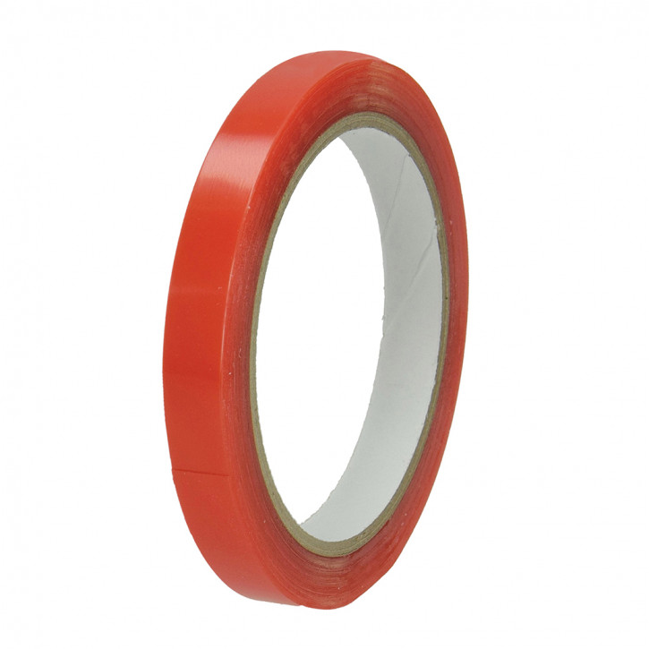 Tacky Spezial, Doppelklebeband, transparent 12mm, 10m