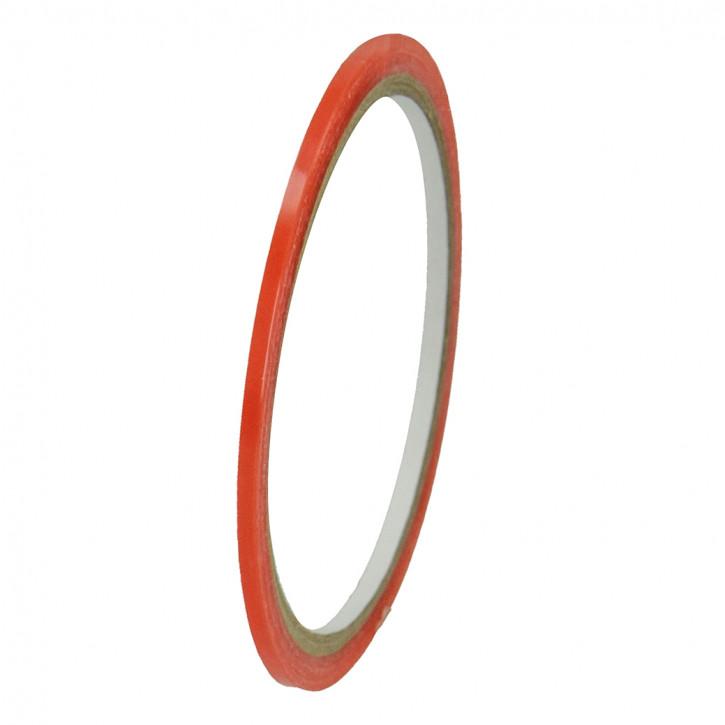 Tacky Spezial, Doppelklebeband, transparent 3mm, 10m
