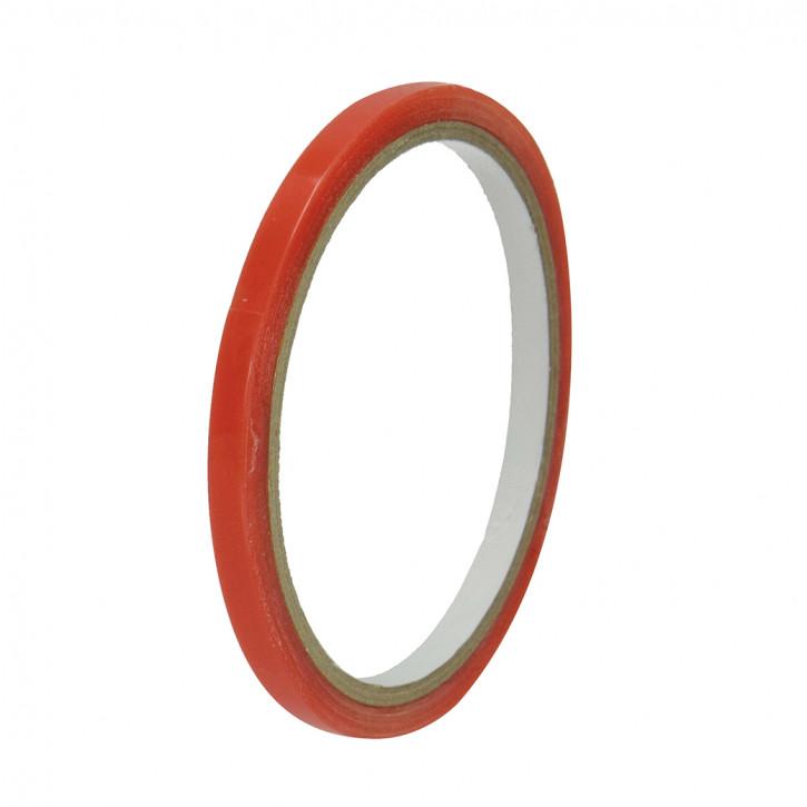 Tacky Spezial, Doppelklebeband, transparent 6mm, 10m