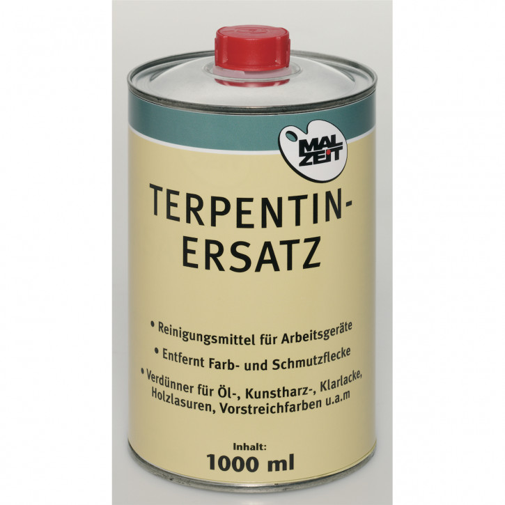 Terpentin-Ersatz 1000ml