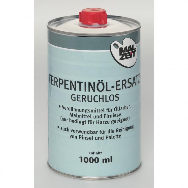 Terpentinöl-Ersatz geruchlos, 1000ml
