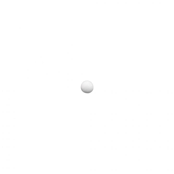 Wattekugeln 10 mm ø, SB-Btl. 50 Stück